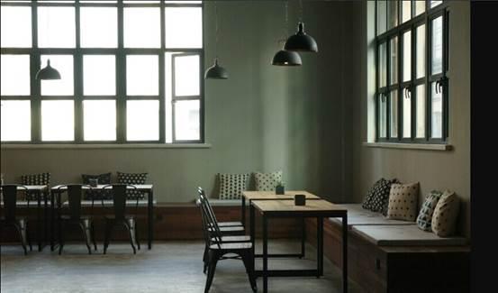 全民创业激活新生意:提供办公空间的商业想象力