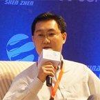 马化腾:互联网重塑生产力和生产关系