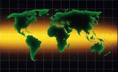 地质年代的划分