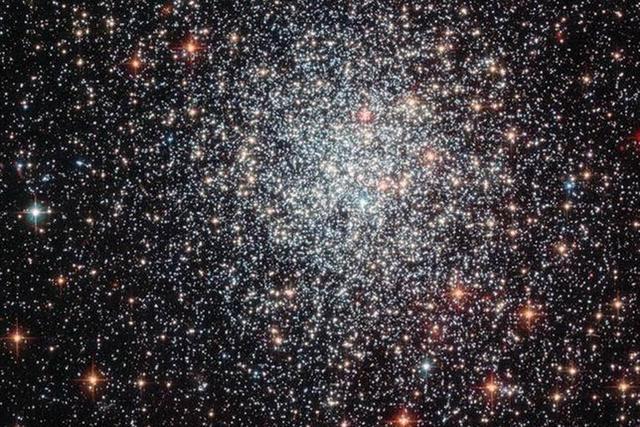 科学家发现一群恒星提早死亡 原因成谜
