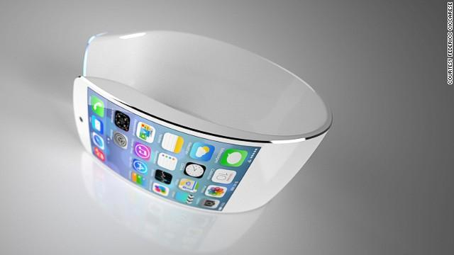 CNN:期待苹果iWatch能真正实现智能化