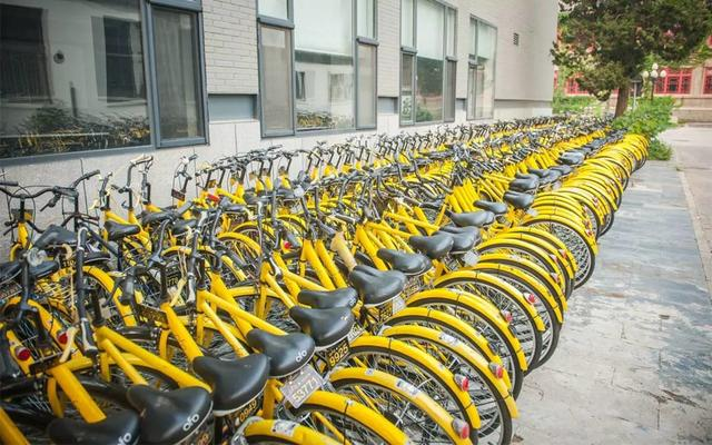 反攻硅谷、进军伦敦,国内共享单车能成功出口吗?