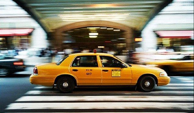 如何进行一场真的出租车改革?