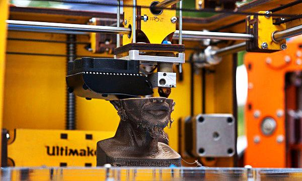 3D打印拯救零售商?律师可不这么看