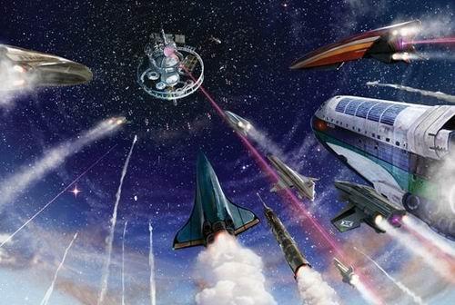 科学家解密:灾难来临人类将如何殖民外太空