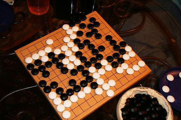 台版AlphaGo败于职业七段 水平等同业余
