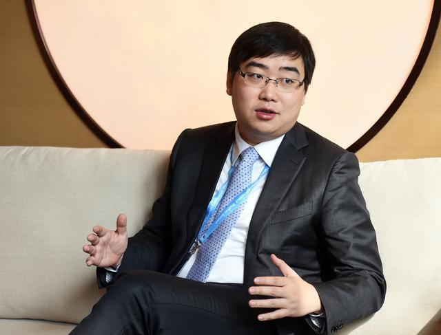专访程维:网约车新政面前 滴滴看到的是改革与机会