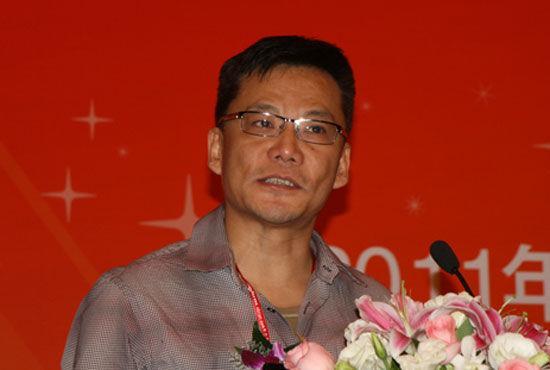 当当CEO李国庆:锐变需改变基因 否定自己