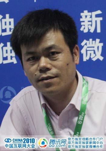 艾瑞咨询阮京文:政府、VC助推电子商务爆发