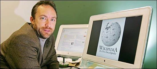 维基百科创始人:抗议美国会立法 不惜再次关站