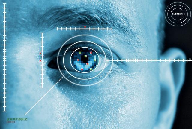 指纹识别、虹膜扫描就比传统密码更安全吗?未必!