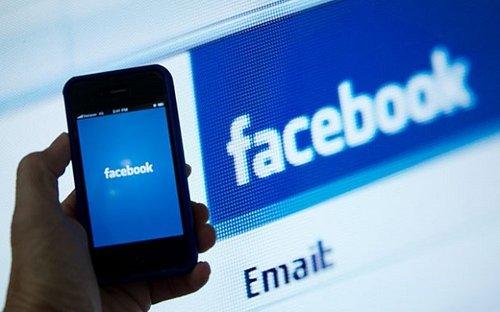 Facebook移动广告营收顾虑减轻 股价创半年新高