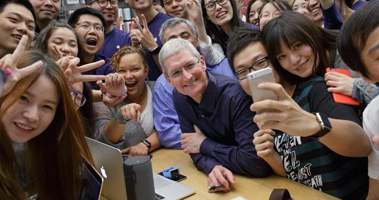 """""""海盗团队""""解散:苹果进入艾维时代"""
