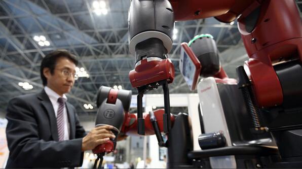 人工智能专家为杀人机器人开罪:它不是故意的