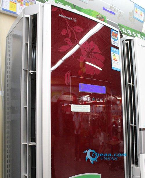 海信尊享系列柜机空调荐 售11090元