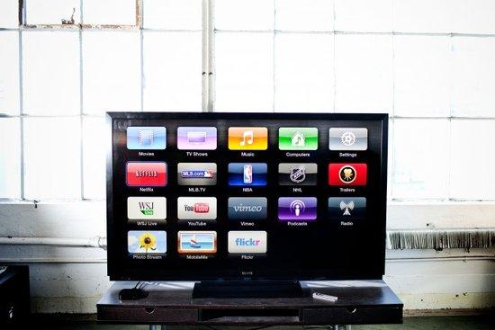 苹果CEO暗示苹果拟重新定义电视机