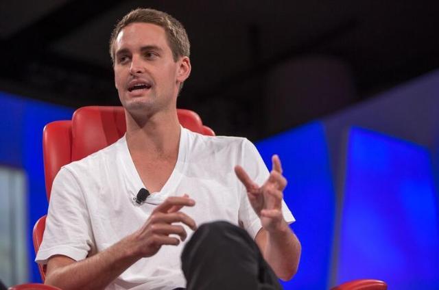 Snapchat不想再与媒体公司分享广告收成