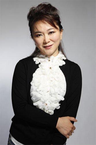 未来十年中国IT影响力人物评选候选人:张亚玲