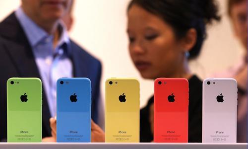 瑞信预计苹果将推4英寸iPhone 6c