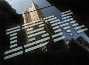 IBM将收购云计算公司SoftLayer