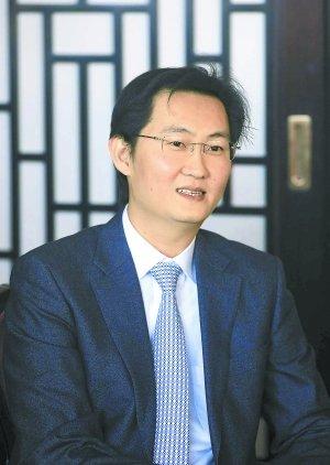马化腾:政府部门已介入 360姿态上仍然高调