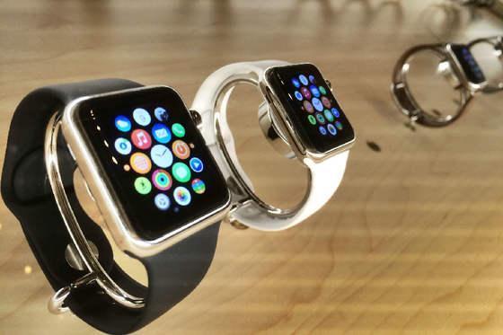Apple Watch销量大跌72%:背后有哪些原因?