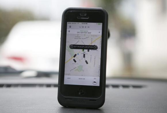 Uber印度司机涉嫌强奸被捕 公司违规行为受调查