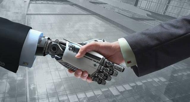 OpenAI和DeepMind的新算法让未来的人工智能更安全