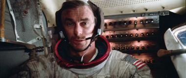 最后一个在月球上留下脚印的人类去世了