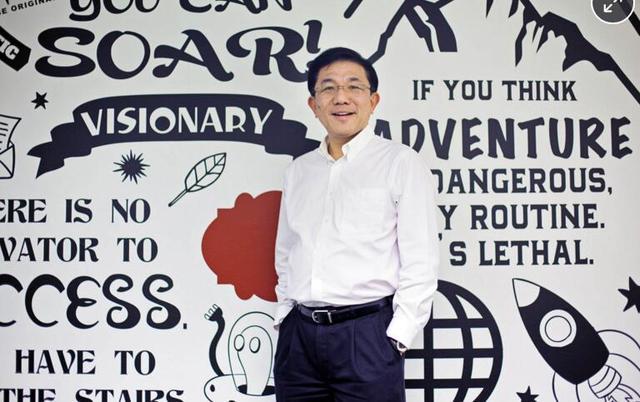 """""""当别人恐惧时我贪婪"""":新加坡祥峰投资大胆抄底"""