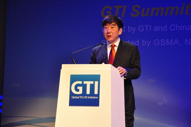 中移动董事长两会提案:从国家层面推广TD-LTE