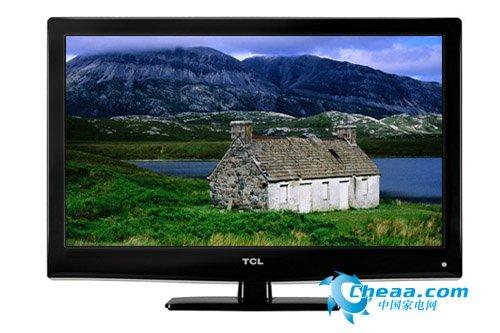 TCL 32寸超性价比LED电视仅售2279元
