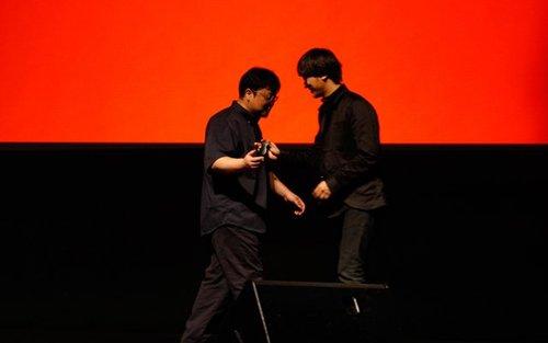玩家第7期:罗永浩可爱多和他的手机情结