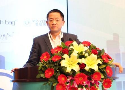 谷歌大中华区赵东平:电商搜索中英文已占5成
