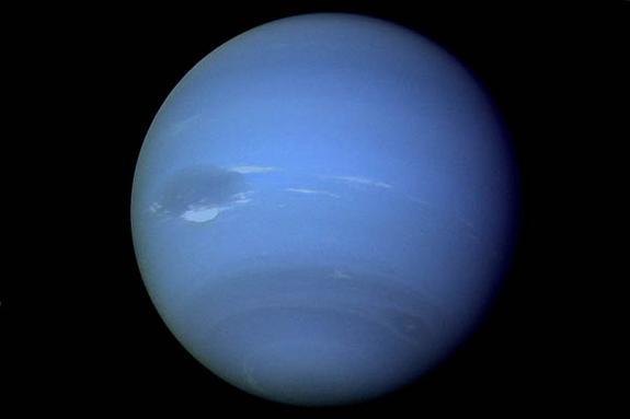 科学家解读海王星形成之谜