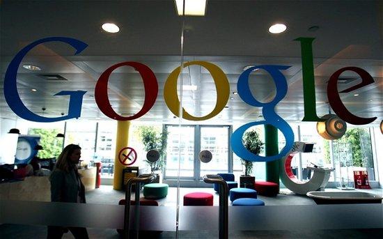撬动谷歌巨头地位的唯一选择:大数据