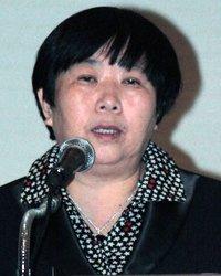 中国电子视像行业协会白为民
