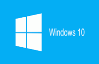 ƻ����Ȼ���������Windows 10 logo