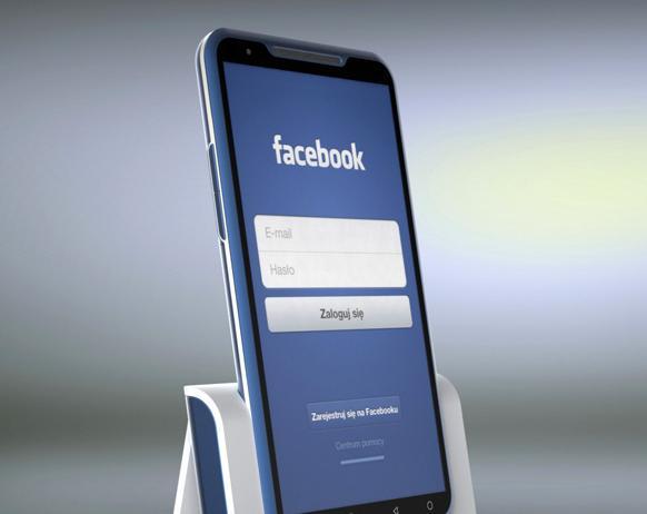 Facebook每月移动活跃用户数突破10亿