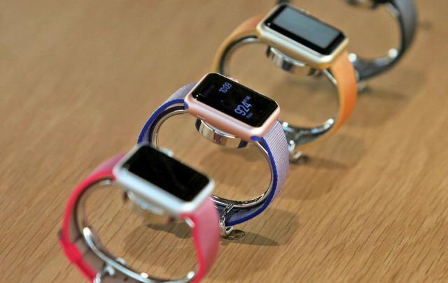 苹果9月7日发布会前瞻:不只是会有iPhone
