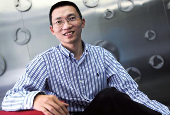 陈一丹入选2012年度全国知识产权保护最具影响力人物