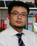 诺亦腾科技公司首席技术官、联合创始人戴若犁