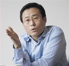 红孩子CEO徐沛欣