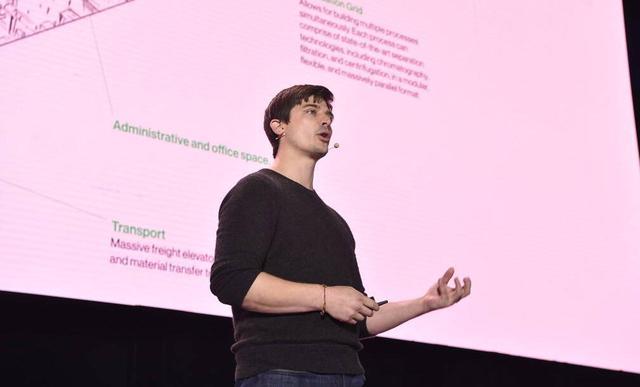 """""""人造蛋""""发明人Josh Tetrick:改变食物就是在保护环境"""