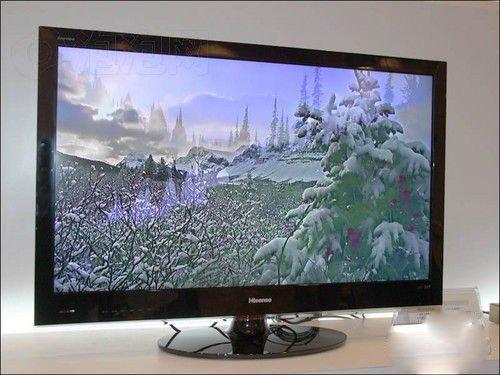 海信40寸LED液晶电视仅4899元