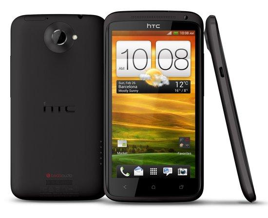 HTC在大陆市场份额飙升 获三大运营商支持