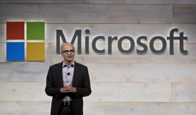 微软大型并购交易回顾 曾试图以460亿美元收购雅虎未果