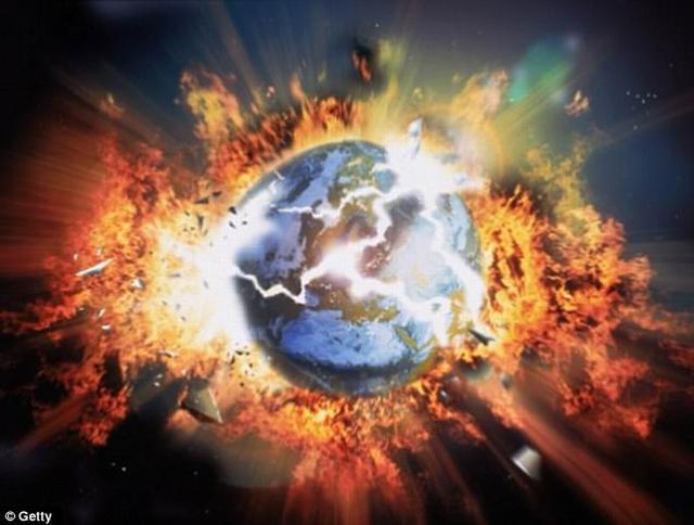 气候转暖失控将加剧甲烷释放导致物种大灭绝