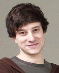 麻省理工学院媒体实验室博士生Gershon Dublon