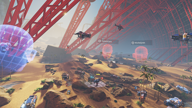 国外开发者的忠告:千万别把所有钱都投入到VR游戏上面